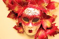 Carnival Mask, Venice, Italy Royalty Free Stock Image - 36104886