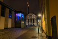 Christmas In Sweden Stock Images - 36108364