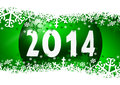 2014 New Years Illustration Stock Images - 36145884