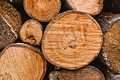 Firewood Stack Stock Photography - 36193832