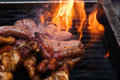 Barbeque Royalty Free Stock Photos - 3624198
