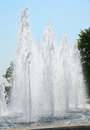 Water Fountain Royalty Free Stock Photo - 36220455