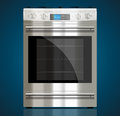 Kitchen - Gas Stove Stock Photography - 36296672