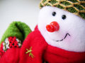 Snowman Royalty Free Stock Images - 3634849