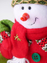 Snowman Royalty Free Stock Photo - 3634855