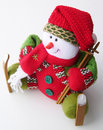 Snowman Royalty Free Stock Image - 3634986