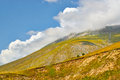Mountain Panorama Spring In The Mountains Of Italy Stock Photography - 36314952