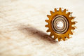 Old Gear Stock Photography - 36326772
