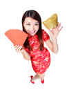 Happy Chinese New Year Royalty Free Stock Photography - 36344437