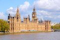 Palace Of Westminster Stock Photos - 36347513