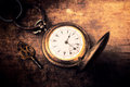 Pocket Watch Stock Photography - 36381462