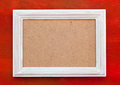 Empty Picture Frame Stock Photos - 36432663