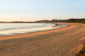 Beach Just North Of Coffs Harbour Australia Royalty Free Stock Image - 36449616