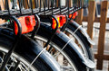 Bicycle Parking Stock Images - 36463584