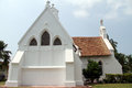 White Church Royalty Free Stock Images - 36482009