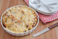Baked Pasta Royalty Free Stock Photography - 36495317