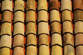 Roofing Tiles 19 Royalty Free Stock Photography - 3655427