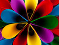 Colorful Abstract Royalty Free Stock Photos - 36504388