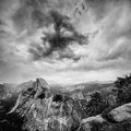 Glacier Point Royalty Free Stock Image - 36505346