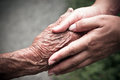 Holding Hands Royalty Free Stock Photography - 36530397
