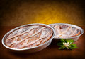Neapolitan Pastiera, Traditional Italian Easter Cake. Royalty Free Stock Image - 36560546