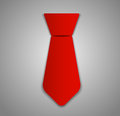 Necktie Vector Illustration Stock Photography - 36565722