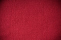 Closeup Of Red Fabric Textile Material As Texture Or Background Royalty Free Stock Image - 36569216