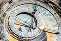 Prague Astronomical Clock Royalty Free Stock Images - 36575719