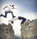 Teamwork Concept Stock Images - 36593054