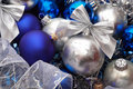 Christmas Decorations Stock Image - 3663001
