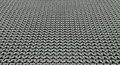 Chain Mail - Lorica Hamata Royalty Free Stock Photos - 36619408