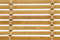 Detailed Wooden Louver Pattern Royalty Free Stock Images - 36655419
