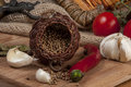 Still Life From Spices Stock Photo - 36686310