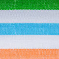 Closeup Of Colorful Striped Textile As Background Or Texture Stock Images - 36703814