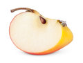 Red Yellow Apple Slice Stock Images - 36712654