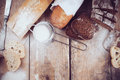Bread Royalty Free Stock Image - 36768326
