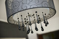 Chandelier Detail Stock Photo - 36778370