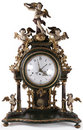 Antique Clock Royalty Free Stock Images - 3684759