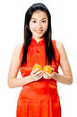 Chinese New Year Royalty Free Stock Photography - 3687177