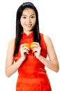 Chinese New Year Stock Photography - 3687202