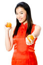 Chinese New Year Royalty Free Stock Photo - 3687265