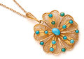 Necklace Royalty Free Stock Images - 36804679