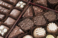 Chocolate Candies Royalty Free Stock Image - 36823176