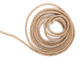 Roll Of Ship Rope Royalty Free Stock Photos - 36886818
