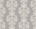 Illustration Of Seamless Background Pseudo Lace In Vintage Style Stock Photography - 36912152