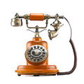 Old Telephone Stock Photos - 36918293