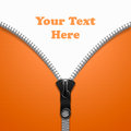 Textured, Orange Background For The Text In The Fo Royalty Free Stock Photo - 36927675