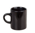 Black Cup Stock Photos - 36944323