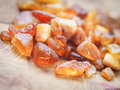 Amber Stock Images - 36975774