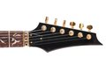 Guitar Neck Front Side. Royalty Free Stock Images - 36993389